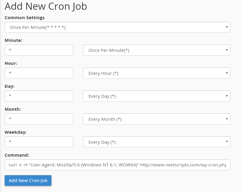 How to deal with duplicates  WP-Cron: Scheduling Tasks in