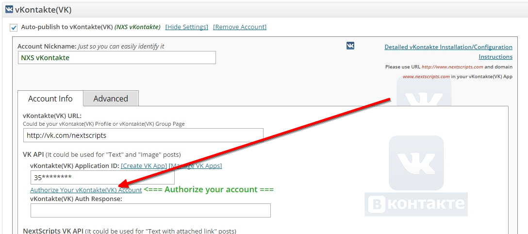 how to close vk account