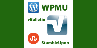 New Release: Version 2.3.2 – with WPMU, StumbleUpon and vBulletin support