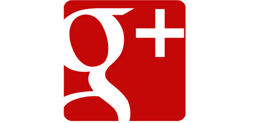 "New non-numeric ""custom"" URLs for Google+ pages."